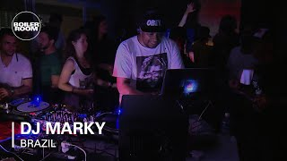 Boiler Room Brazil DJ Marky DJ Set (Drum