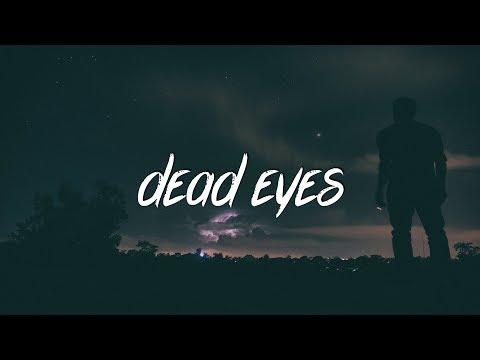 Powfu - dead eyes (Lyrics / Lyric Video) feat. Ouse