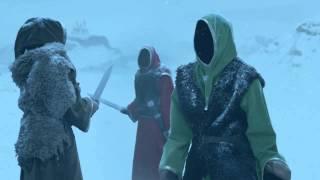 Magicka: Wizard Wars Teaser Trailer
