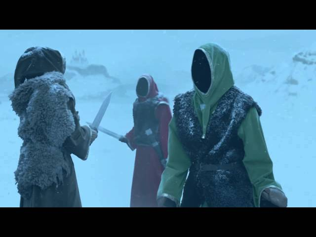 Magicka: Wizard Wars (видео)
