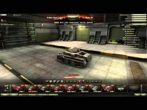world of tanks luchs matchmaking