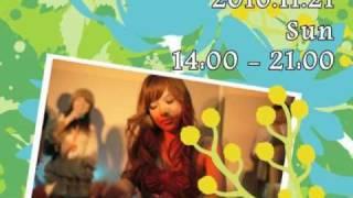 次回 2010.11.21(sun) ROCKETMAN(ふかわりょう) / BLACK JAXX(武田真治・...