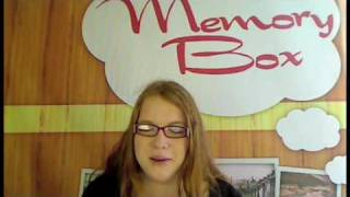 Natalie Robb - Memory Bank Thumbnail