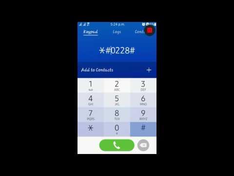 Hidden codes in Samsung Z1 (Tizen)