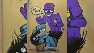 - Mike Shmidt x Purple Guy Vincent