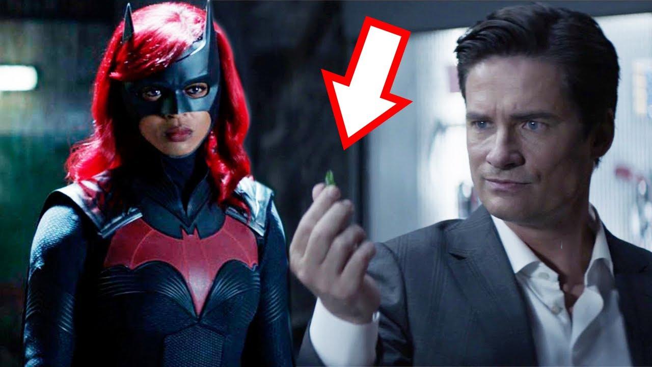 Download The NEW Batwoman Arrives! Success or Failure? - Batwoman Season 2 Episode 1 Review!