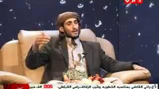 شاعر يمني مبدع