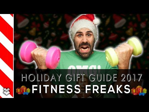 Best Tech Gifts For Fitness Freaks!