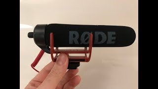 Rode Videomic Go - Test