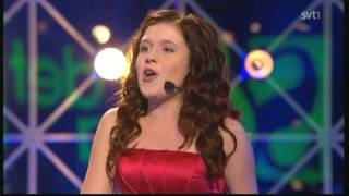 Amy Diamond - Tunna Skivor (HQ, Stereo)