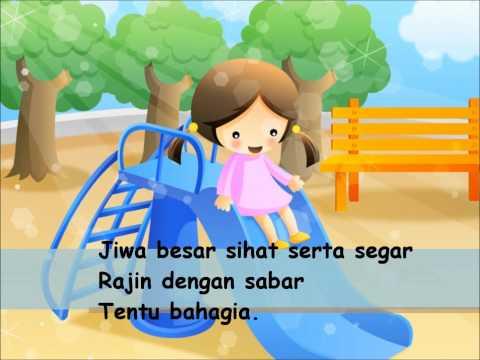 Semoga Bahagia Lyrics