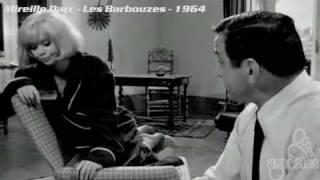Mireille Darc - Les Barbouzes - 1964