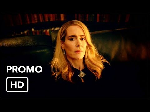 "American Horror Story 8x07 Promo ""Traitor"" (HD) Season 8 Episode 7 Promo"