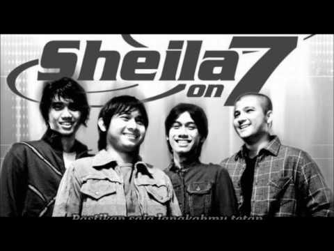 Sheila on 7 waktu yang tepat untuk berpisah lirik