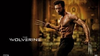 The Wolverine (2013) Official Trailer HD July 26th