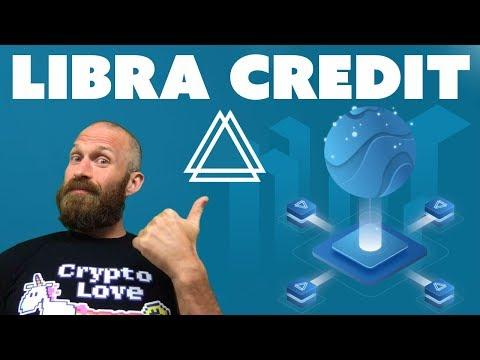 Libra Credit Review - Better than SALT???