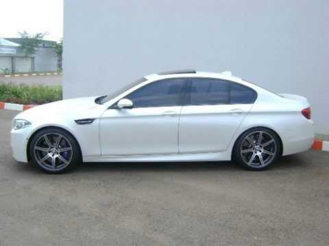 2014 bmw m5 f10 competition auto for sale on auto trader south africa youtube. Black Bedroom Furniture Sets. Home Design Ideas