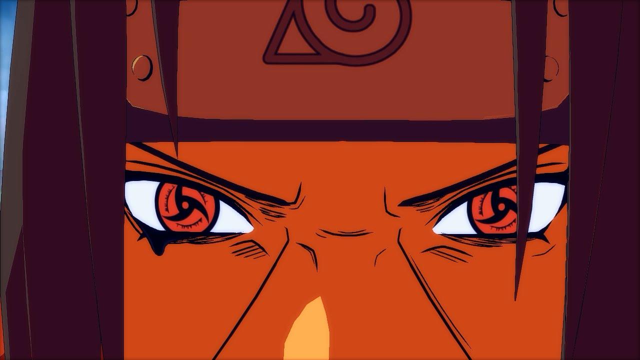 Itachi Uchiha Quotes Wallpaper Perfect Mangekyo Sharingan Itachi Naruto Ultimate Ninja