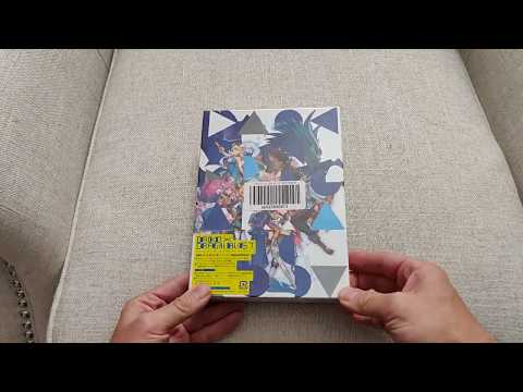 DAOKO×ドラガリアロスト 初回限定盤 (DAOKO×Dragalia Lost Special Edition) Unboxing Mp3