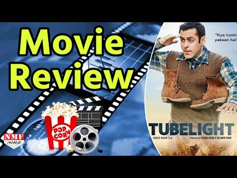 'Tubelight' Movie Review By Audience | Salman Khan, Kabir Khan