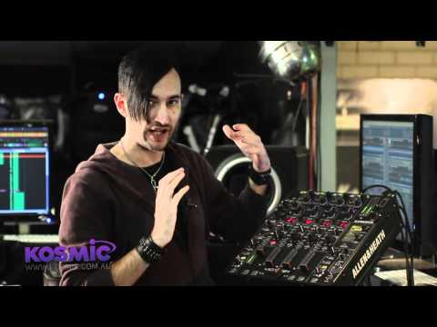 Allen & Heath Xone DB4 Overview // Kosmic