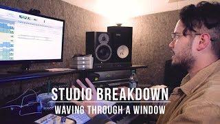 "Studio Breakdown w/ Travis Atreo: Waving Through a Window - from ""Dear Evan Hansen"""