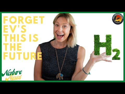 Green Hydrogen The Ultimate Power Source  Nature News