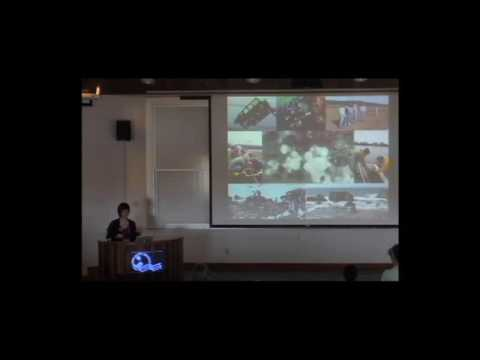 Keynote Speaker: Erin Meyer - Communicating Across Boundaries: Building Bridges