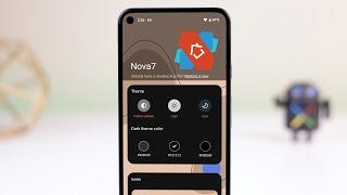 Nova Launcher 7 is Taking it to the Next Level! screenshot 3