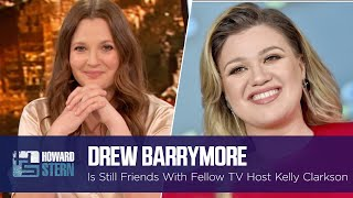 Drew Barrymore Is Going to Fight to Keep Her Talk Show Successful