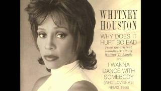 Whitney Houston - I Wanna Dance With Somebody [Junior