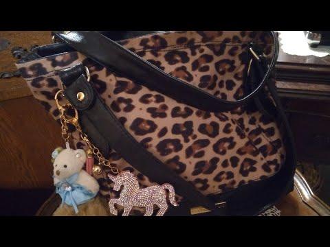 What's In My Bag~Miladyleela