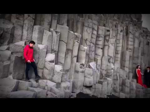 Iceland Travel, Columnes Reynisfjara, Mobile Travel Video