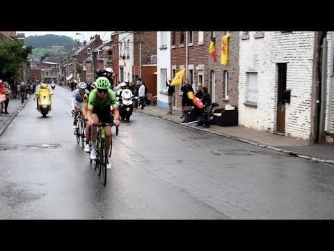 Tour de France 2017 - Etappe Düsseldorf - Liège