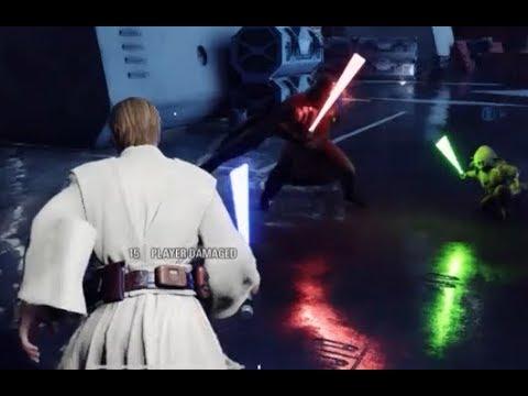 Star Wars Battlefront 2 Heroes Vs Villains 661 thumbnail