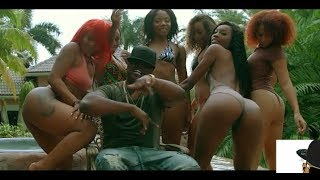 BIGGYSTAL ft LAJAN SLIM - LAJAN LAJAN (Official Video).SAJES NET ALE RAP KREYOL TV SHOW