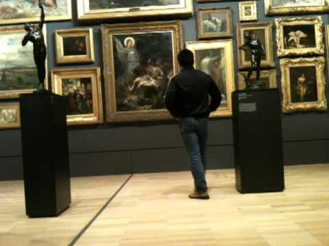 Melbourne National Art Gallery