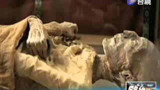 熱線追蹤 2012-11-28 pt.1/5 埃及/印和闐 thumbnail
