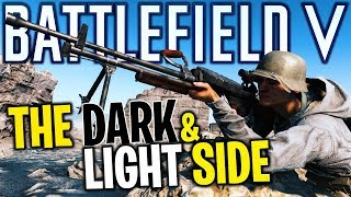 Baixar The Dark & Light Side of BATTLEFIELD V + 5 x Deluxe Edition PC Code Giveaway