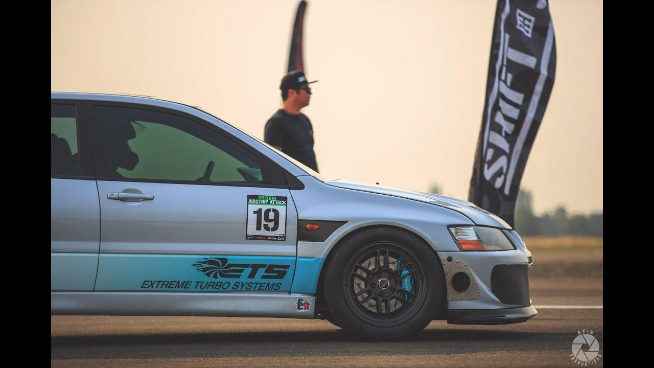 English Racing/ETS Insane 1144whp Evo