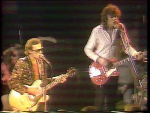 Graham Parker-Local Girls Live 1979