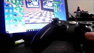 Thrustmaster GPX Wired Xbox 360 + PC Controller (REVIEW)