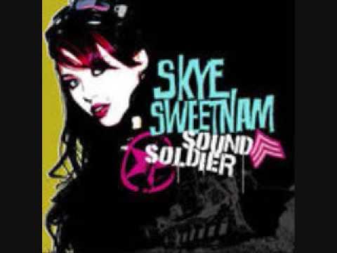 Skye Sweetnam - Human