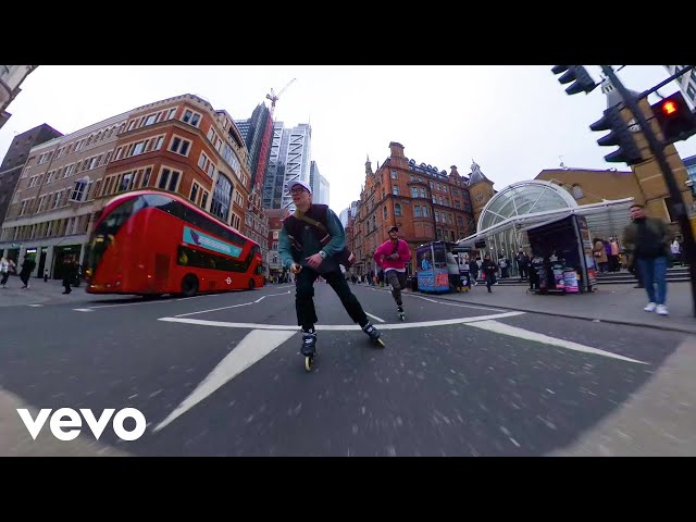 Gryffin & Seven Lions - Need Your Love (with Noah Kahan) [Jack Tierney Skate Video]