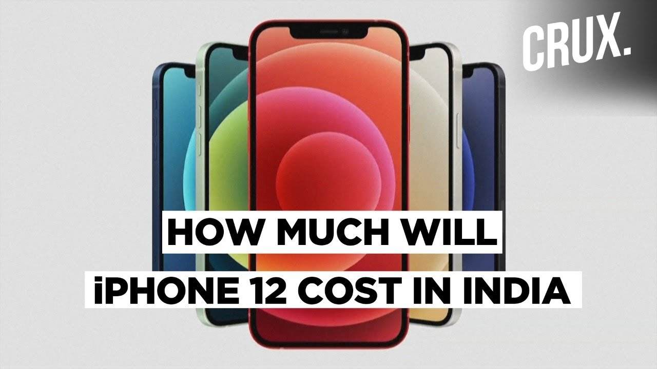 iPhone 12 Pro Buyers to Get Up To Rs. 34,000 Off on Trading Old Smartphone on Apple Online Store
