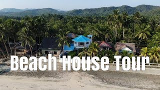 Welcome to our house in Pinas!