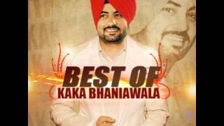 Kaka Bhaniawala - Dushmani (Platinum Mix)