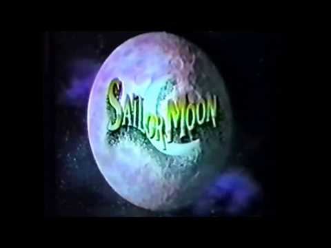 Toonmakers Saban Sailor Moon - Best Quality - HD - Remastered