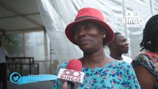 Mama Dangote Diamond Kajiandaa Zaidi Ya Wizkid/Mimi Mkurugenzi Nmekuja Kuna Suprise nyingi
