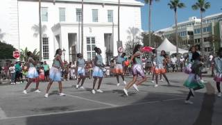 Dynamic Revolution At CityHall ; Bermuda Day Parade 2013 ♡ [ SummerDays ] xo